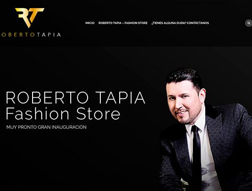 tapiafashion